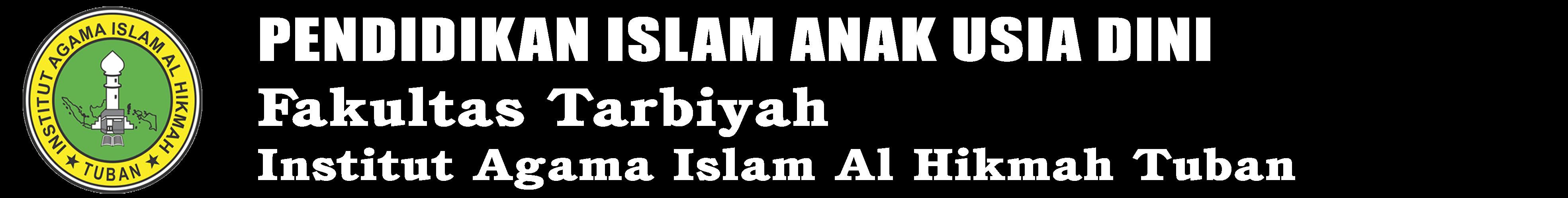 PIAUD IAI Al Hikmah Tuban